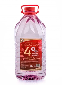 5 l Coffee water