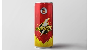 MARINO Energy Drink
