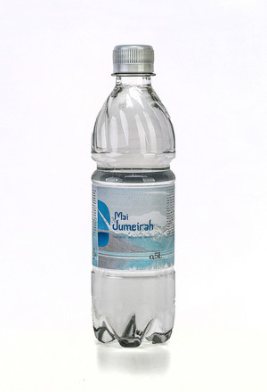 Mineral water-Private labels
