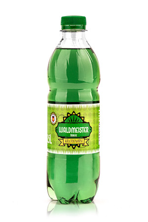 MARINO Waldmeister-Soft drink-low in calories