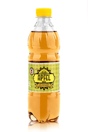 MARINO Apple-Soft drink-low in calories