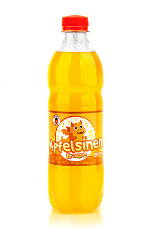 MARINO Orange Soft drink