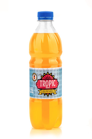 MARINO Tropic-Soft drink-low in calories