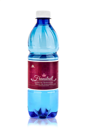 FRAUSTADT Mineral water - medium