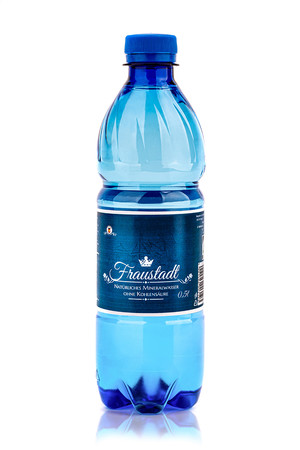 FRAUSTADT Mineral water - still