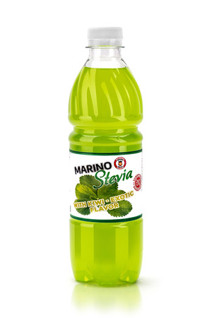 MARINO Soft drink with Stevia Kiwi/Exotic