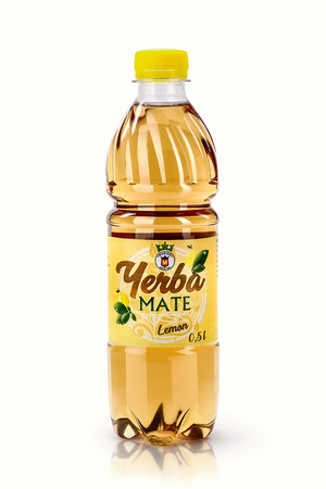 MARINO Yerba Mate Lemon