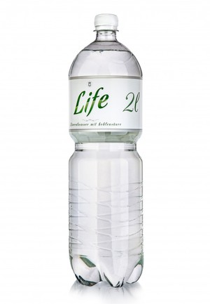Life Mineral Water Sparking