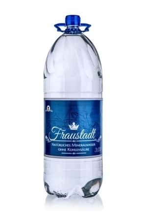 Fraustadt mineral water