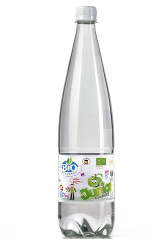 BioMinerale Junior apple 1 liter