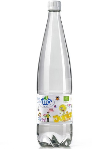 BioMinerale Junior Lemon 1 l
