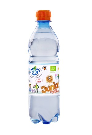 BioMinerale Junior orange 0,5 liter