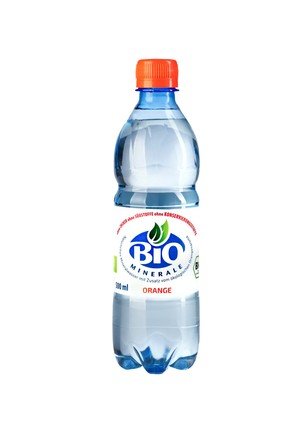BioMinerale orange 0,5 liter