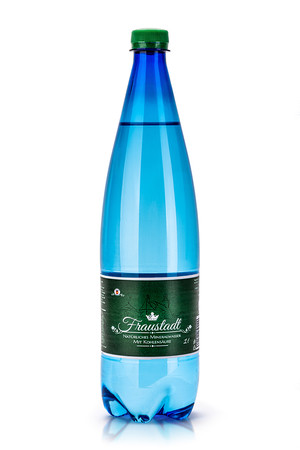 FRAUSTADT Mineral water - Sparkling
