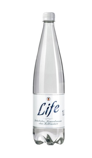 LIFE Mineral Water